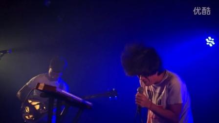 蘑菇音樂節 - 西安THE FUZZ 02