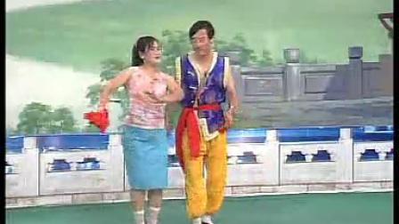 沭阳民间小调-淘白米_cjj民间小调
