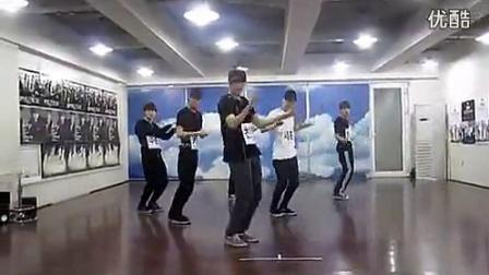[MV]EXO-K  MAMA练习室完整版_标清