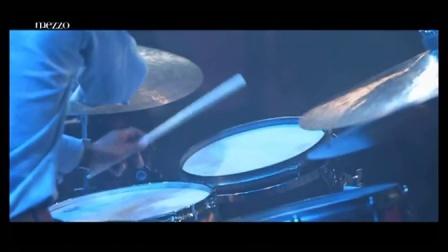 【BOSSA CHINA】Brian Blade  The Fellowship Band - 爵士节