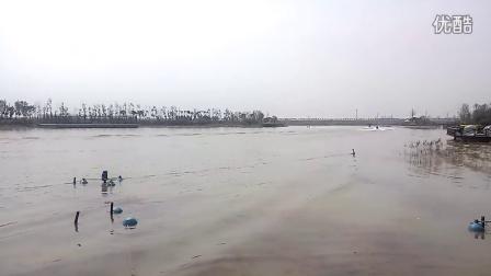 融科●伍杄島 夏日嘉年华 水上摩托艇特技表演2