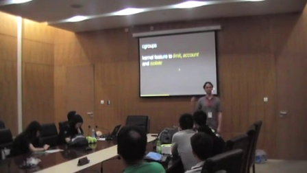 [GNOME.Asia 2014] Coninuous_Delivery-Gerard_braad