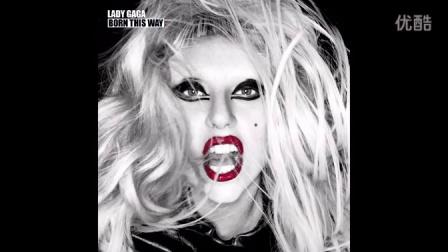 【粉红豹】Lady Gaga - ScheiBe