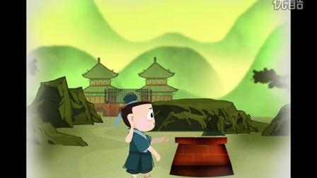 凝动视界 动画短片 水龙头  飞碟说形式宣传片