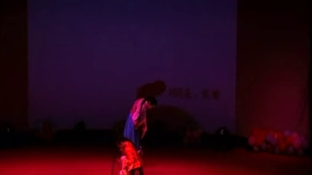 """济宁学院教育系2014年""""青葱岁月 凤凰花开""""毕业晚会"""