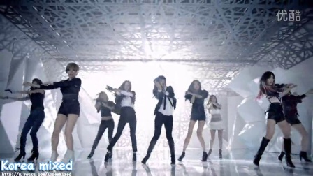【KM】After School-Bang!   少女时代-TheBoysGp Basic 混音