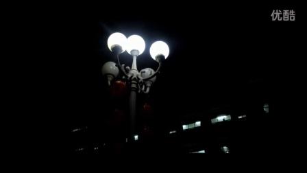 容山中学2014届高三回忆录
