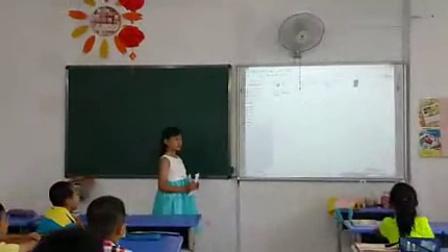 太原康大培训学校兴华分校四年级全能班父亲节素养活动