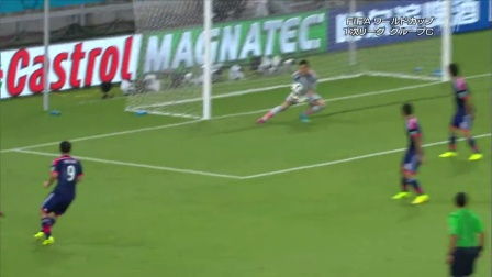 【TV】2014FIFAワールドカップ グループC 日本×コートジボワール