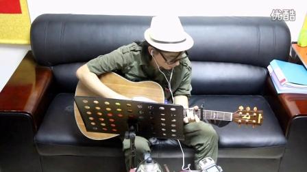 我想大声告诉你 吉他弹唱 星爱音乐