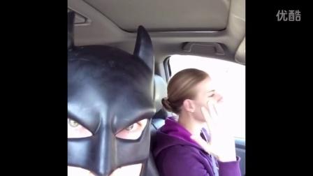 蝙蝠侠老爸BatDad的另一个 Vine合集