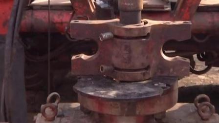 12油管放掉挂油器