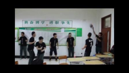 武汉枫叶国际学校2014届毕业视频