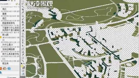 规划鸟瞰mp4