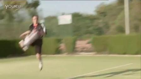 "TVC_011_DG01_Adidas""Foot Tennis"""
