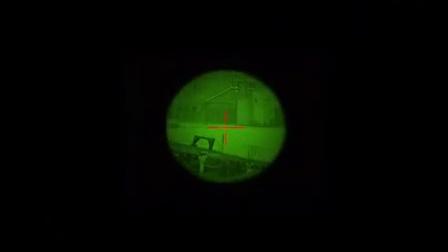 ORPHA奥尔法夜视仪全新夜视效果视频展示