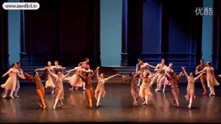 柴可夫斯基《天鹅湖》- 巴黎加尼叶歌剧院