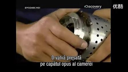 如何制造微型涡轮喷气发动机