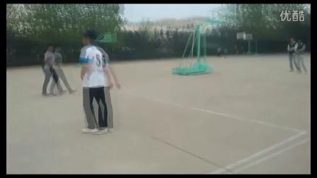 回忆volleyball