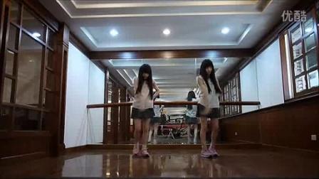 [牛人]Mr.Chu_双胞胎女孩的绝美舞蹈 临沂脱毛
