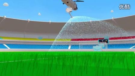 TT狗-阿塔:06 塔是足球运动员(上)世界杯 搞笑