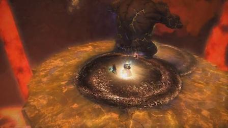 【Lori最终幻想14】极岩神泰坦攻略—这真的是正面教材我不坑你们