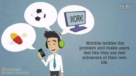 wimble介绍- 时间管理方案