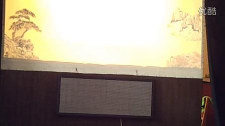 20140101_西安高家大院皮影戏