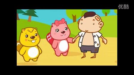 贝瓦儿歌串烧100首连续播放   幼儿经典好歌 早教视频动画 视频12