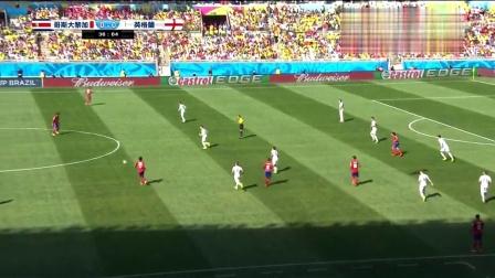 2014.06.25 小组赛D组 哥斯达黎加vs英格兰 ELTA HD 720P 国语