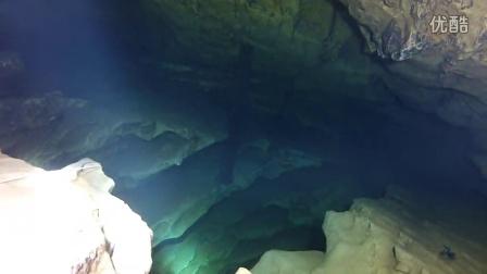 意大利洞潜--OrcaTorch虎鲸潜水手电筒D500