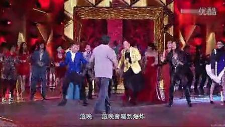 林子祥《十分十二寸》TVB现场演出版_高清_标