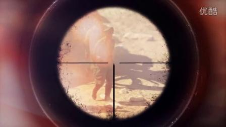 《狙击精英3》发售预告片