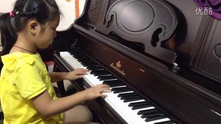 鋼琴彈奏《水邊的阿迪麗娜》_tan8.com