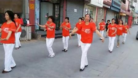 海城曼丽广场舞尕撒拉