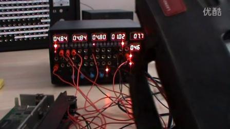 汽车电脑板维修 汽车电脑检测  汽车ecu电脑试验台视频教程