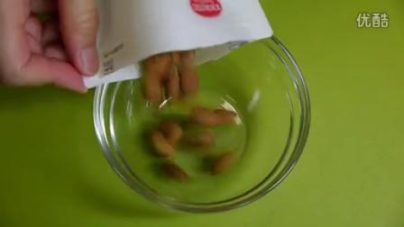 蜂蜜小熊饼干制作