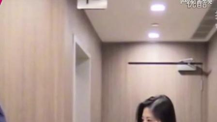 TVB女星林芊妤与富商厕所鬼混录音曝光