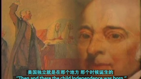 A history of the US constitution 2 宪法的奠基