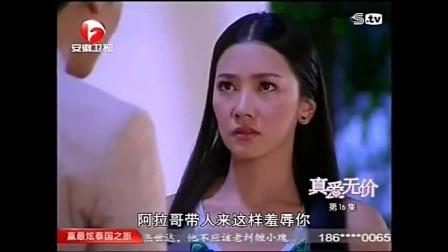 真爱无价国语版全集16中文版安徽卫视