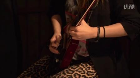 Blues Sessions & Crosstalk  ICHIRO vs YUI [Cyntia]