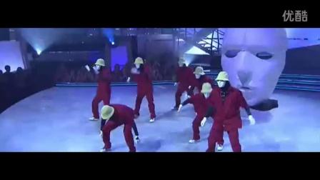 美国街舞天团 招牌dance freak a zoid