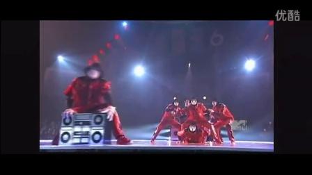 美國街舞大賽 Season6 JabbaWocKeeZ Performs