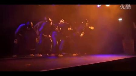 美国街舞天团 悉尼LIVE侧拍迷人片段