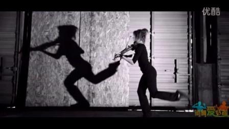 影子舞蹈视频,小提琴现场演奏-街舞视频