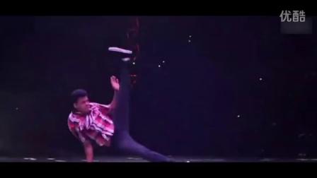 街舞-红牛明星斗舞、爆强啦!!!街舞教学鬼步舞教学