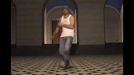 最强街舞教学1
