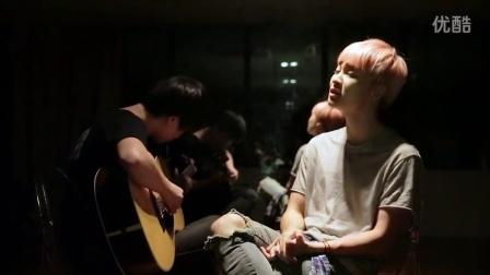 【粉红豹】[THE VOICE] PART.1 (JeongMin)_(TO MY BESTFRIEND)