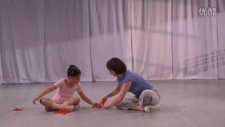 少儿舞蹈阶段3
