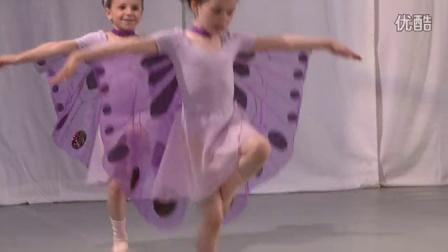 玛丽柏莎芭蕾-少儿芭蕾舞3